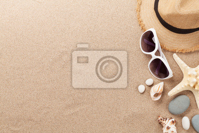 Bild Travel vacation background concept