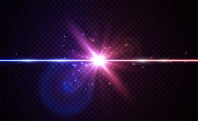 Bild Two color forces lights