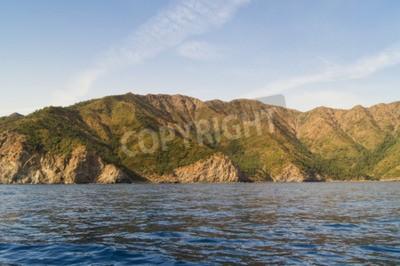 Bild types of the Turkish Black Sea coast