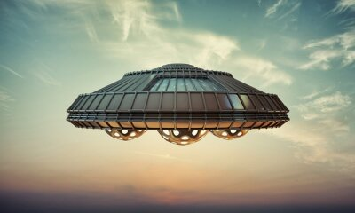 Bild UFO