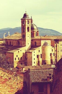 Bild Urbino Vintage