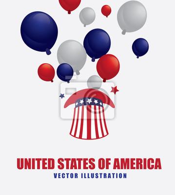 USA-Entwurf