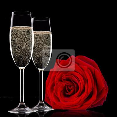Bild Valentines background