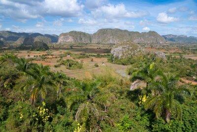 Vallée de Viñales, patrimoine mondial UNESCO, Kuba
