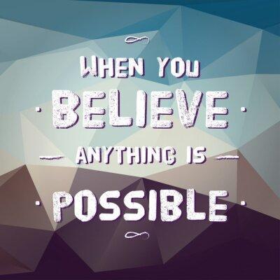 Bild Vector: Motivation Zitat