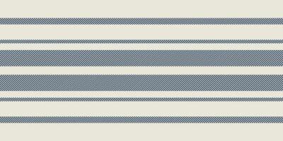 Bild Vector seamless french farmhouse textile pattern. Linen kitchen fabric