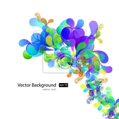 Vektor-Hintergrund