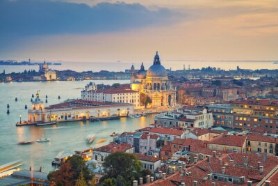Bild Venedig.