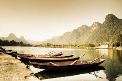 Bild Vietnam - Suoi Yen Fluss