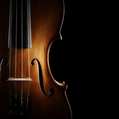 Bild Violin orchestra musical instruments