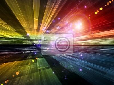 Virtuelle Lichter