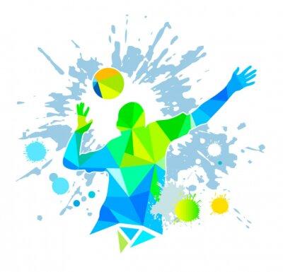 Bild Volleyball - 58