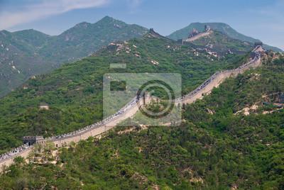 Wall of China 04