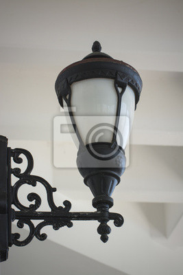 Walla Lampe