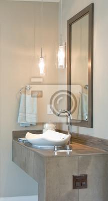 Bild Waschbecken Detailansicht in Startseite