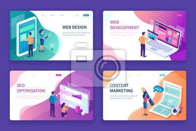 Bild web design