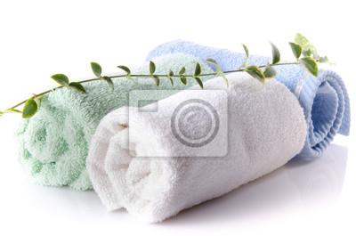 Bild Weiche Tücher