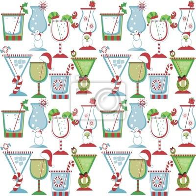 Weihnachten Trinken