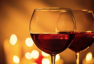 Bild Wein.