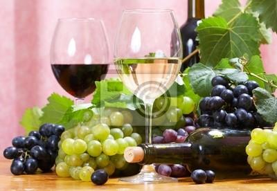 Bild Wein Zusammensetzung