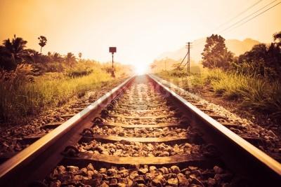 Bild Weinlese-Eisenbahn