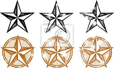 Bild Weinlese West Sterne