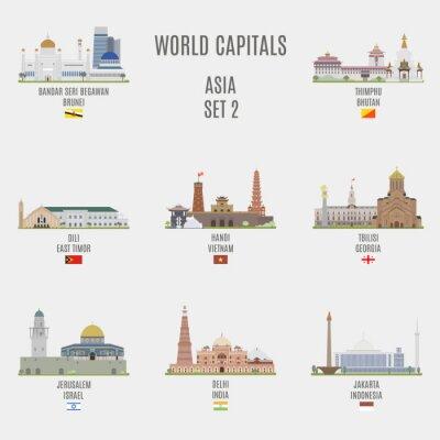 Bild Weltkapitelle
