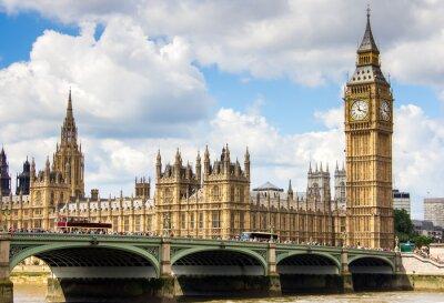 Bild Westminster Ansicht