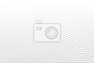 White textured background. Wavy lines texture.