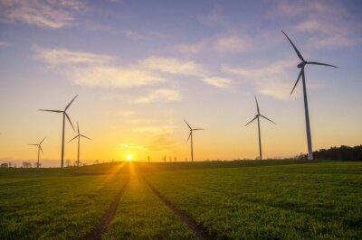 Bild Wiatraki (turbiny wiatrowe)