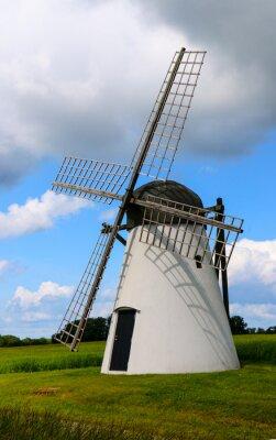 Bild Windmühle