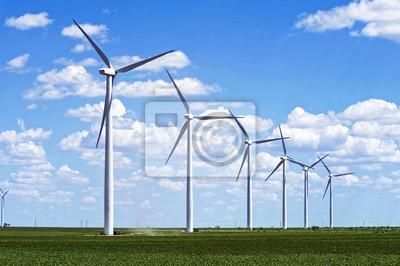 Bild Windpark