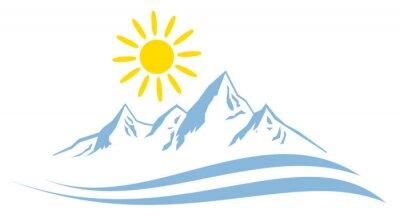 Bild Wintersport - Berge - 22