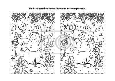 Themen Zu Weihnachten.Bild Winterurlaub Neues Jahr Oder Weihnachten Themen Finden Die Zehn