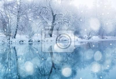 Bild Winterzeit