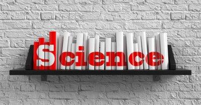 Wissenschaft. Education-Konzept.