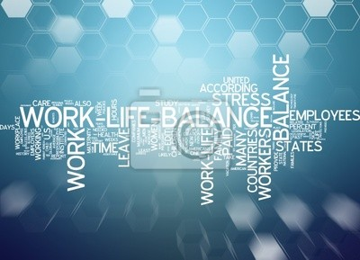 Bild Work Life Balance