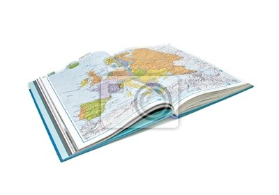 Bild World Atlas