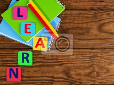 Wort lernen