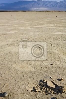 Wüste im Death Valley National Park, Kalifornien.