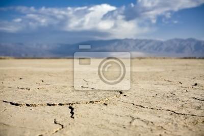 Wüste im Death Valley Nationalpark
