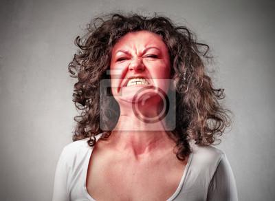 Bild Wut
