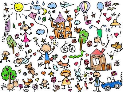 Bild Детские рисунки
