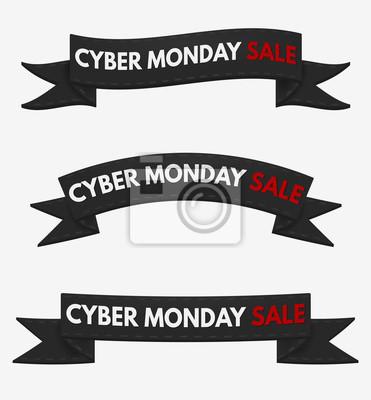 Bild Cyber montag Verkauf
