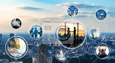 Bild ビジネスとネットワーク