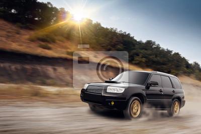 Bild Speed Car Off-Road-