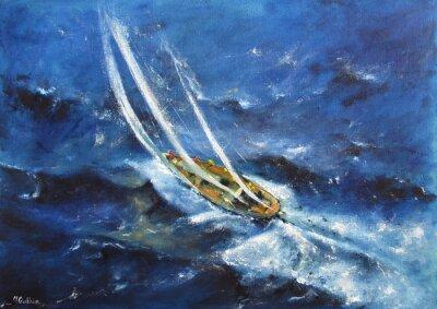 Bild Yachting V