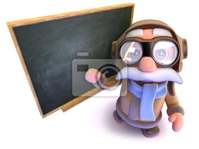 3D-Zeichentrickfilme