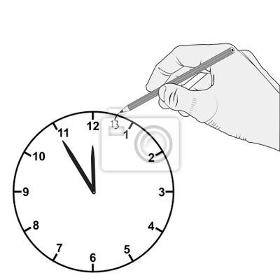 Bild Zeit