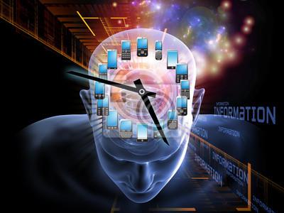 Zeit für Mobil Denken